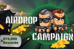 Airdrop Live 18 October 2021