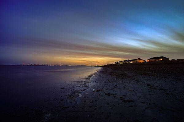 Galería de fotografías ( Fotografía nocturna / Night photography )
