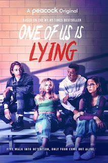 Movie:  One of Us Is Lying (2021) Season 1 Episode 3 Added    Mp4 DOWNLOAD