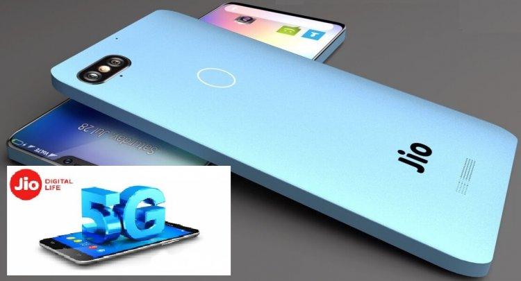 इस दीवाली  सिर्फ 500 रूपये में मिलेगा Jio Phone Next ऐसे करे बुकिंग