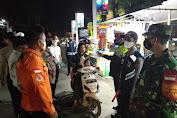 Polres Tanjung Balai Bersama TNI Dan Pemko Giat Ops Yustisi