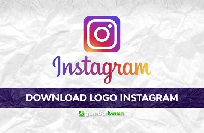 Logo Instagram Png Transparan Keren HD Vector