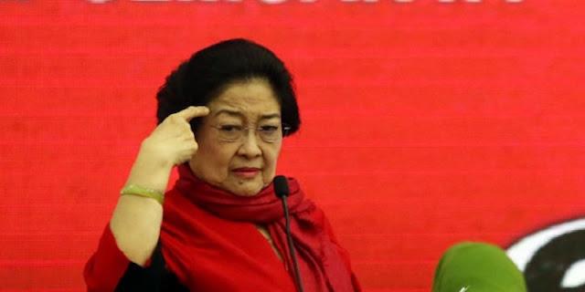 Kombatan Ingatkan Kegagalan PDI saat Usung Megawati di Pilpres 2004