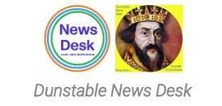 Dunstable News Desk