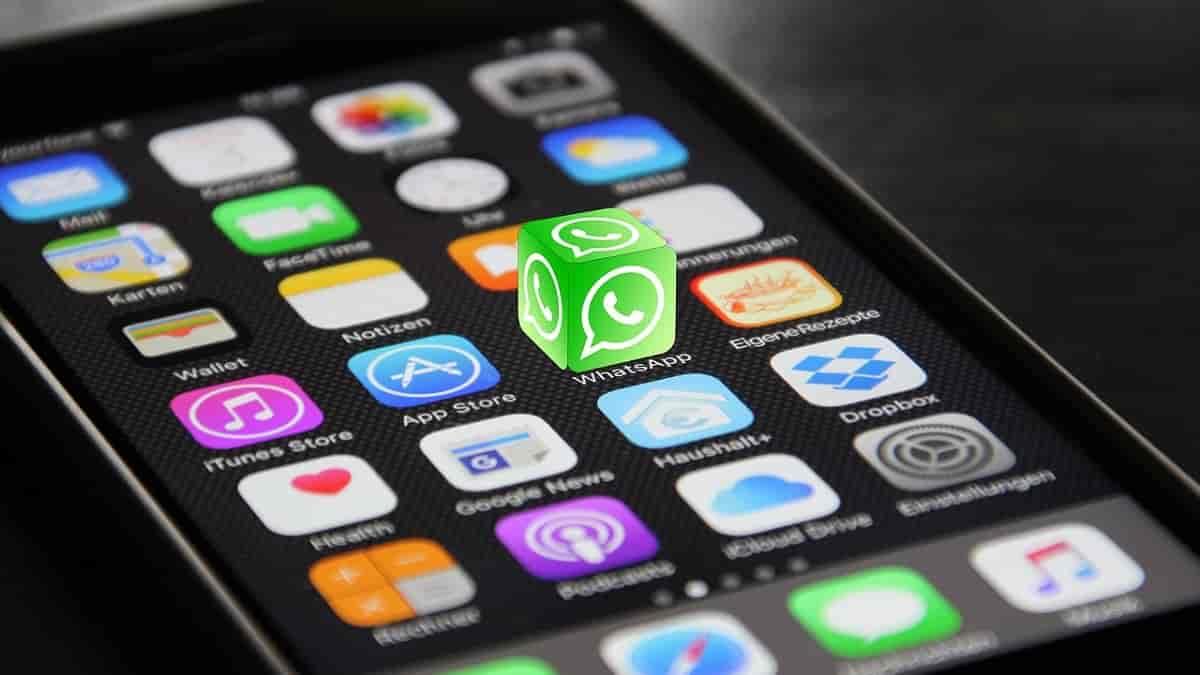 É possível invadir o WhatsApp pelo número grátis