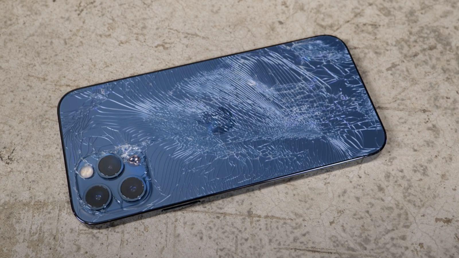iPhone 12 repairs in sawbridgeworth