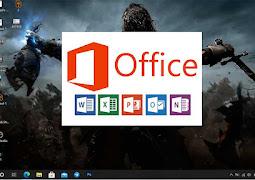 تحميل وشرح برنامج اوفيس Office 2016 مع التفعيل