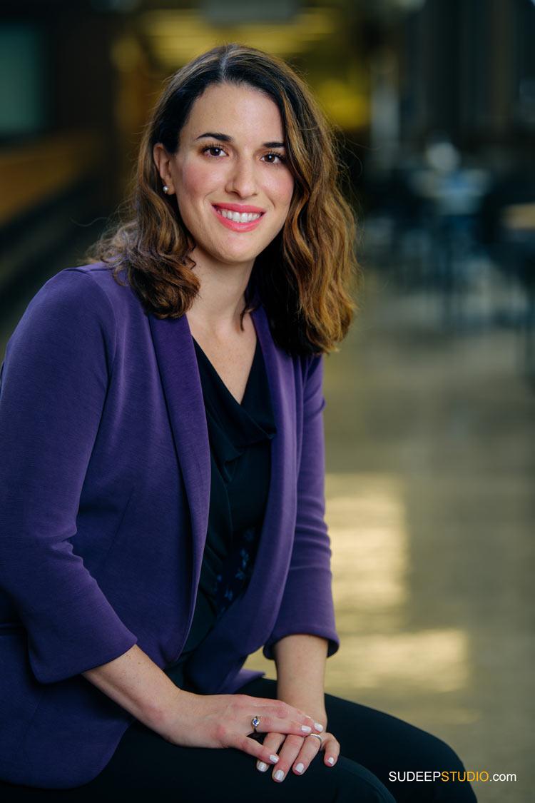 Doctor Portrait for Physician Practice Clinic Hospital by SudeepStudio.com Ann Arbor Headshot Photographer