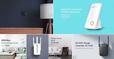 5 Rekomendasi Alat Penguat Sinyal WiFi Terbaik 2021