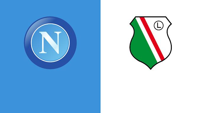 مشاهدة مباراة نابولي ضد ليجيا وارسو بث مباشر الدوري الأوروبي الخميس 21-أكتوبر-2021