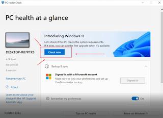 This PC Cant Run Windows 11 04 حل مشكلة تفعيل خيار Secure Boot This PC Cant Run Windows 11 03 This PC Cant Run Windows 11 02 مشكلة سعة القرص القليلة This PC Cant Run Windows 11 01 مشكلة عدم وجود/ أو تفعيل خيار TMP 2.0 في لوحة تحكم BIOS
