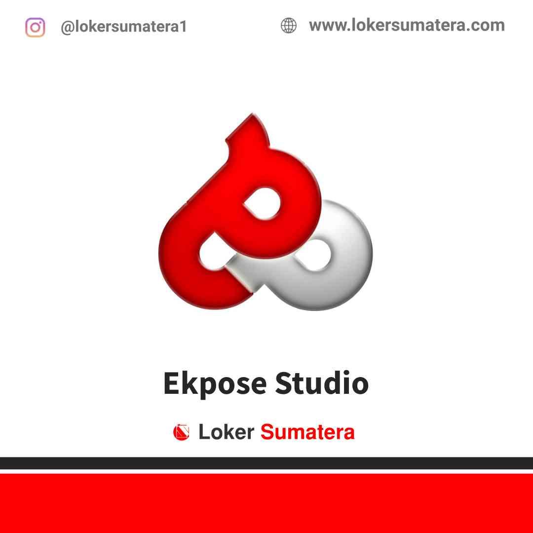Ekpose Studio Pekanbaru