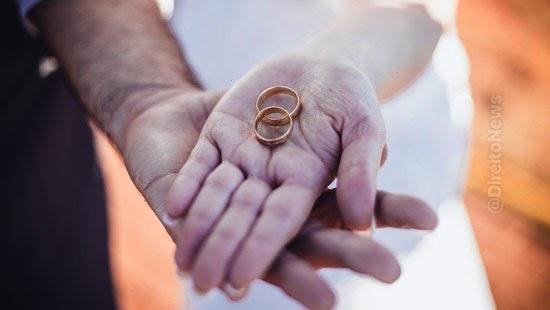 negado pedido alteracao regime bens casamento