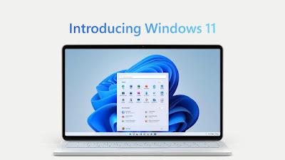 fitur dan kelebihan windows 11