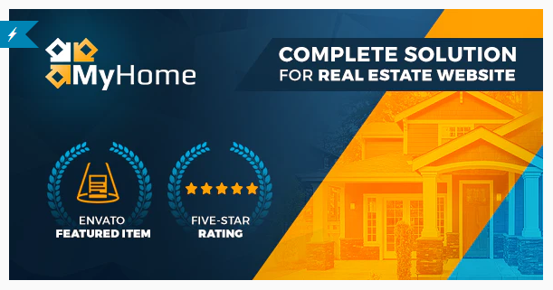 MyHome   7+ Best WordPress Themes For Real Estate Company