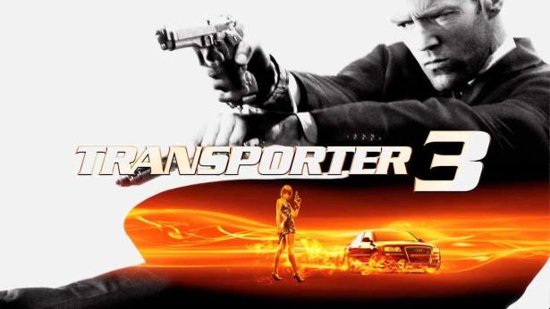 [Ταινία ΕΡΤFLIX] Transporter 3 - Δράση, όπλα, κυνηγητό και υψηλές ταχύτητες
