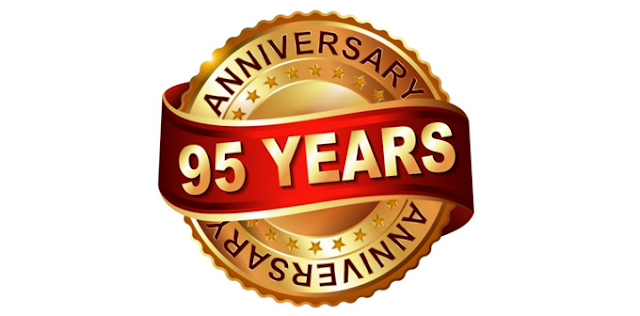 MEGHÍVÓ: november 14. - hálaadó istentisztelet a gyülekezet 95 éves fennállása alkalmából