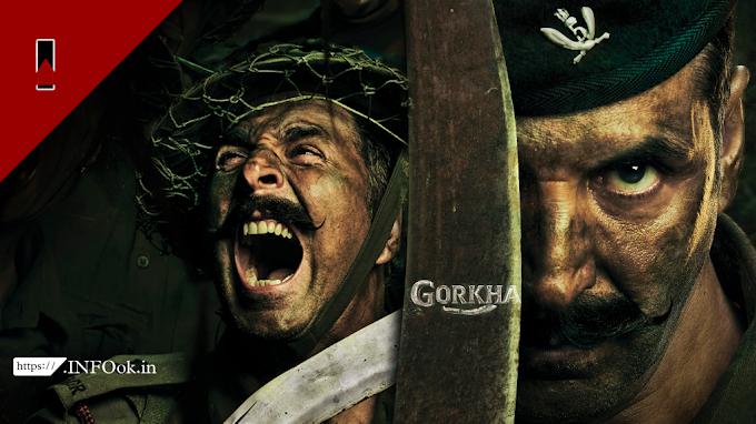 अक्षय कुमार की अगली फिल्म 'गोरखा' पहला लुक आया सामने, भारतीय सेना के जांबाज़ मेजर जनरल के भूमिका में दिखाई देंगे खिलाड़ी कुमार