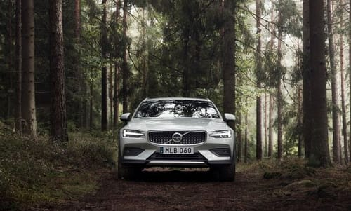 Volvo plans to accelerate the transition to electric cars