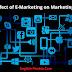 How E-Marketing affects Marketing ?