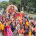 शान्तिपूर्ण माहौल में दुर्गा पूजा, सुरक्षा के पुख्ता इंतजाम में असामाजिक तत्व और मनचलों की नहीं चली