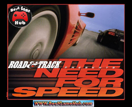 Need for Speed 1 Full Version PC Game Free Download