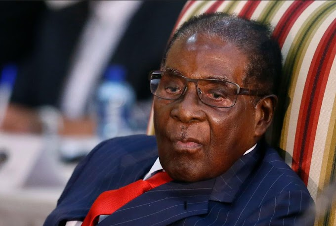 Mugabe's bitter spirit is causing death of his tribesmen - Family claims