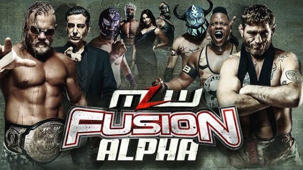 Cobertura: MLW Fusion ALPHA (29/09/2021) – Rei sem coroa!