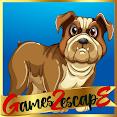 G2E Angry Dog Escape