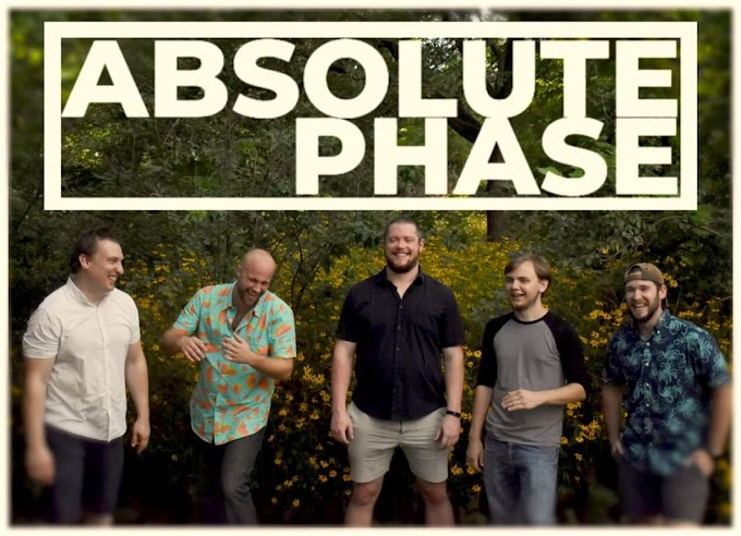 Discover YAAPOM (You Are A Part Of Me) By Absolute Phase