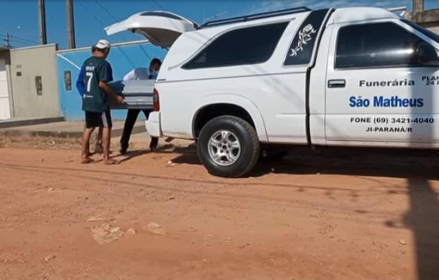 Mais um jovem tira a própria vida em Ji-Paraná; a vítima tinha 17 anos e é a segunda em 48 horas