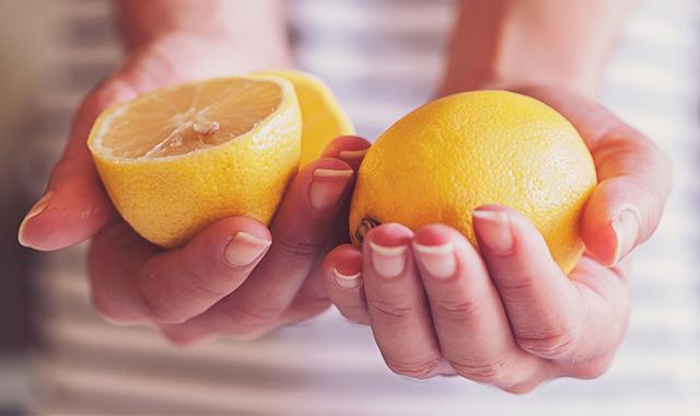 فوائد البرتقال والليمون للتخسيس