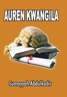 AUREN KWANGILA BOOK 1 CHAPTER 2 BY SUMAYYAH ABDULKADIR