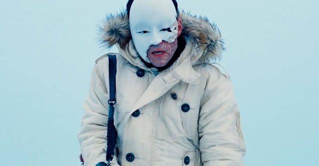 Rami Malek como Safin