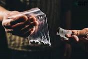 Kedapatan Miliki Narkoba Jenis Shabu, KT Ditangkap Satresnarkoba Polres Serang