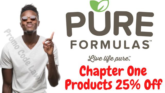 Pure Formulas Coupon - 25% Off w/2022 Promo Code