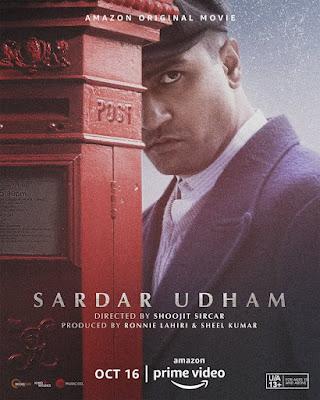 Sadar Udham (2021) Hindi 5.1ch 1080p HDRip ESub x264 | HEVC x265 2.3Gb | 1.9Gb