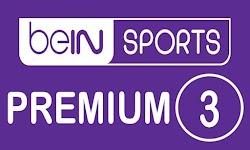 بي ان سبورت بريميوم 3 – bein sports Premium 3