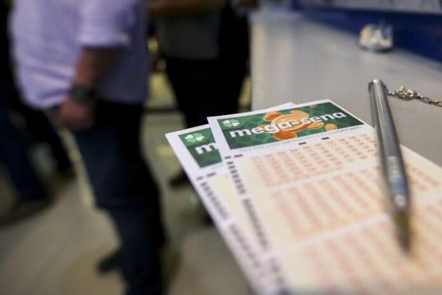 Mega-Sena realiza sorteio e pode pagar R$16,9 milhões nesta terça-feira