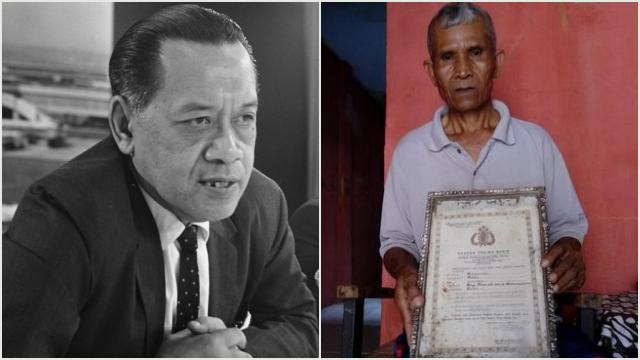 Contoh Lain Polisi Jujur Selain Hoegeng, Namanya Royadin yang Berani Tilang Raja Yogyakarta