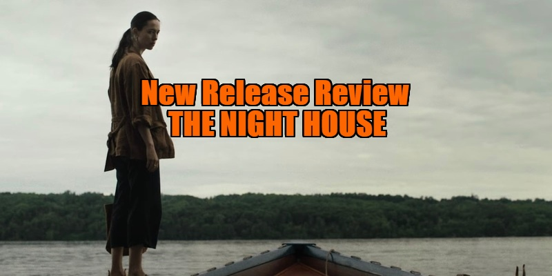 the night house review