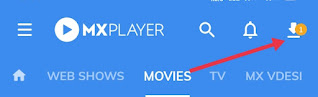 MX Player Me Video Download Kaise Kare