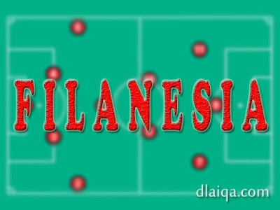 Filosofi Sepakbola Indonesia