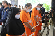 Lagi, Bandar Arisan Bodong Ditangkap Polisi