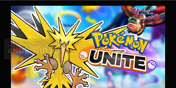 Pokémon Terbaik Untuk Mencuri Zapdos di Pokémon UNITE