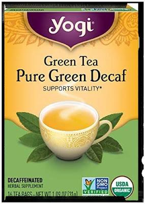 merk teh hijau