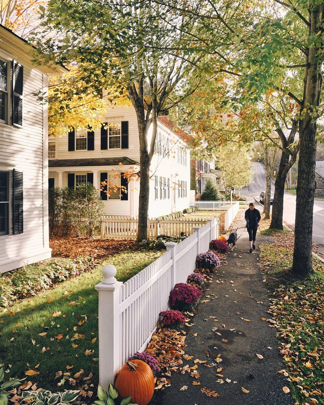 fran acciardo fall october autumnnal neighborhood this week's top 10 friday links blog post