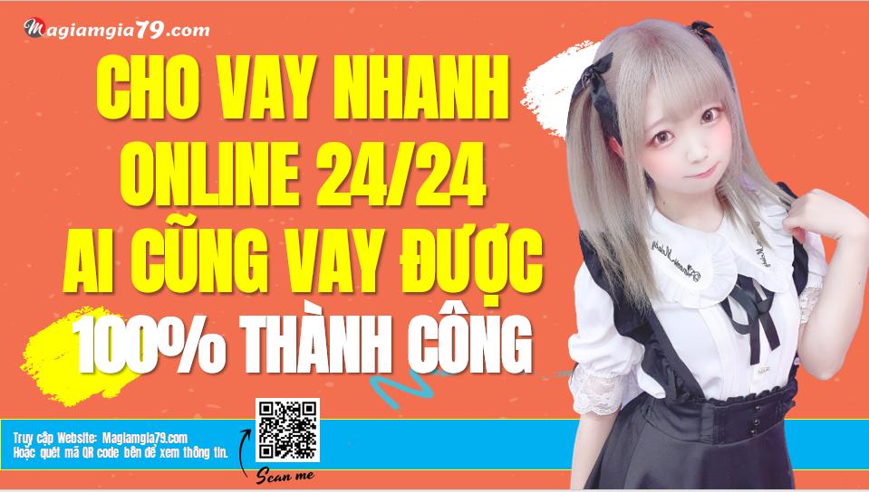 Vay tucthi.com hỗ trợ vay tiền siêu nhanh