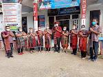 Hari Ulos Nasional, Seluruh ASN di Toba Berpakaian Nuansa Ulos