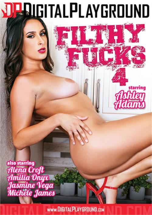 Download Filthy Fucks 4 Digital Playground Full Movie BluRay 720p [1GB]